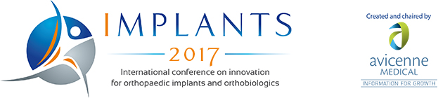 SteriPack attended Implants 2017 Conference